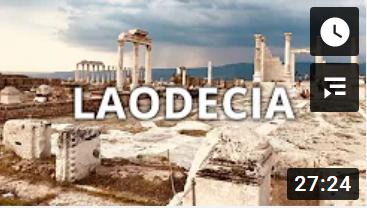 Laodecia
