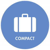 Travel Icon 1 - Compact 2