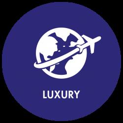 Travel Icon 3 - Luxury 2